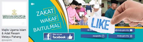 Zakat4pengajian Majlis Ugama Islam Dan Adat Resam Melayu Pahang